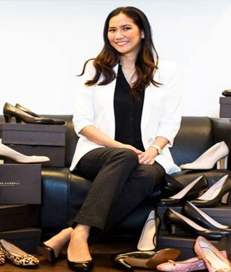 Sanida Carroll '09: Everyday, Quality Affordable Comfort for your Feet