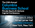 Learn more about the annual conference on February 3, 2012